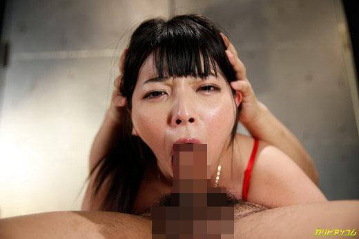 上原亜衣 THE 未公開 ~鬼畜イラマチオ~