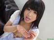 小柄なロリ娘に黒人デカマラを注入しました 椎名ゆうき