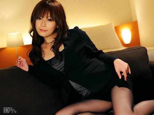 京野明日香 愛人にしたい女 ~クールな印象に見られるけど実はドM~