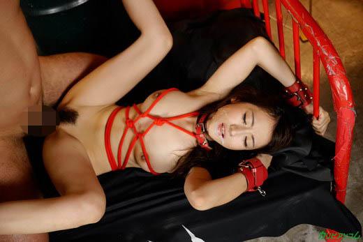 音羽レオン 獄畜16 ~美女の恥肉塊~
