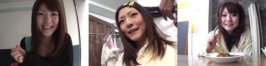 ふわり 女熱大陸 File.013