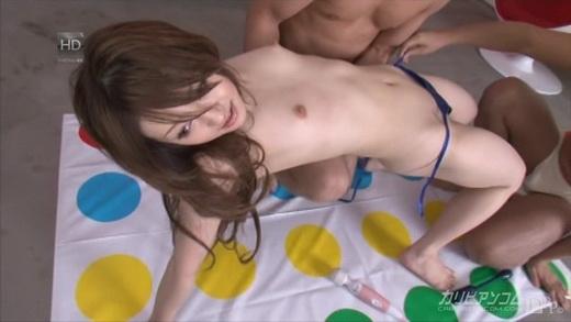 桜井りあ(愛咲MIU) お風呂上りは気持ちいい中出し サンプル