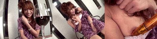 桜庭彩 生好き女優のトリプルプレイ