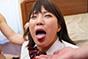 柏木ゆみ【かしわぎゆみ】 巨乳素人娘を制服コスでいただきます!