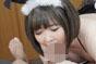 海咲なみ【うみさきなみ】 痴女っ娘バニーとヌキ三昧!