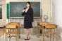 水澄ひかり【みすみひかり】 女教師・ひかりの誘惑~教え子のカラダが欲しい!