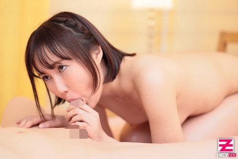 佐山優香【さやまゆか】 ねっとりベロチュー、みっちりセックス~とろけるキスでイカせて~