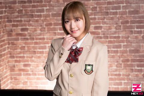 中瀬のぞみ 【なかせのぞみ】 放課後美少女ファイル No.34~肉棒大好き!~