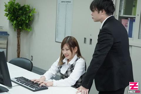 遠藤ひかり 【えんどうひかり】 新入社員をオモチャにしてヤッた件 後編