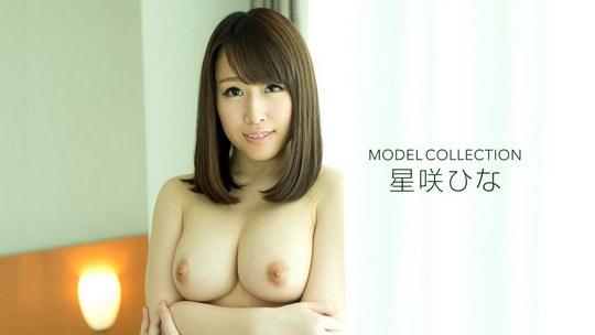 モデルコレクション 星咲ひな