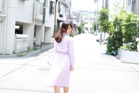 モデルコレクション 渋谷ひとみ